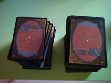GRANDE LOTTO: 1000 CARTE DI MAGIC THE GATHERING MTG COLORI A SCELTA, NIENTE RARE