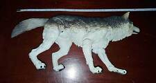 1/6 Timber Wolf G I Joe Snake Eyes Timber pet wolf Sideshow NOT Hot Toys