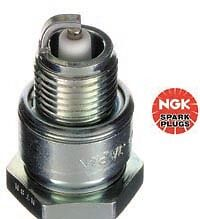 1x NGK OE Quality Replacement 4111 Spark Plug NGKBP5HS BP5HS