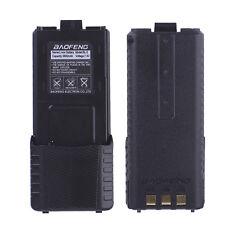 For Baofeng UV5R UV5RB UV5RE Battery Two-Way Radio 7.4v 3800mAh Long Battery