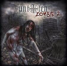 UNTOTEN Zombie 2 (The Revenge) CD 2011