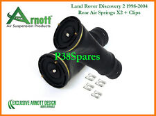 Arnott Land Rover Discovery EAS X2 Air Suspension Rear Spring Bags / Bellows TD5