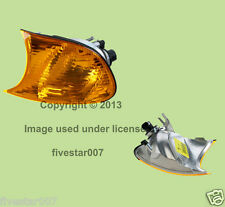 OEm LEFT Turn Signal Light_Side Marker Corner Blinker Lamp_for BMW_325ci_330ci