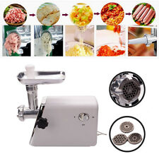 1300W Multi functional Convinient Electric Meat Grinder Home Appliances Poulty