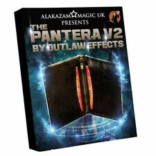 Alakazam Presents The Pantera Wallet (Gimmick and Online Instructions)