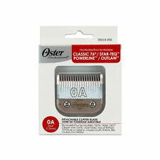"""3/64"""" Oster #76918056 Replacement Blade For Claasic 76 Clipper Size 0A"""