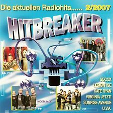 HITBREAKER 2/2007 / 2 CD-SET - TOP-ZUSTAND