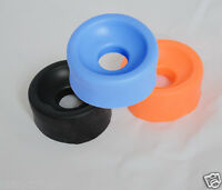 Stretchable Soft Silicone Replacement Donut Sleeve Penis Pump Vacuum Cylinde UK1