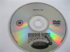 HORROR HOTEL THE GATEWAY TO HELL    {DVD}