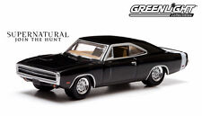 44670-C Greenlight Hollywood Series 7 - Supernatural - 1970 Dodge Charger