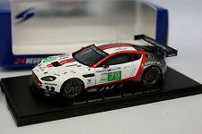 Spark 1/43 - Aston Martin Vantage Jota N°79 Le Mans 2011