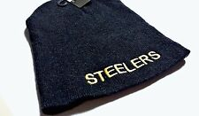 Steelers NFL Winter Hat Beanie Scull Cap Embroidered UNDER $10