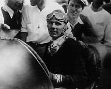 1928 Racecar Driver LOUIS MEYER Glossy 8x10 Photo Print Poster Indy 500 Winner