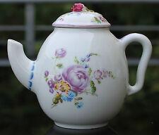 """Teekännchen - Sammelkännchen """" Mennecy """" Franklin Mint 1985 für Sammler !!!"""