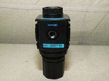 """Midwest Control MCWR18-38D Compact Relieving Regulator 3/8"""" NPT, 0-125PSI - NEW"""
