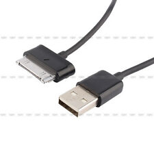 USB Data Cable Charger For Samsung Galaxy Tab 2 Note 7.0 7.7 8.9 P1000 P6200