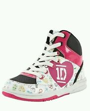 One direction femmes baskets