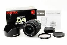 PENTAX SMC DA-L 50-200mm F/4.0-5.6 ED Lens Excellent+ Free Shipping 144126