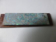 CELLO BOW FROG SLIDE, NEW, MOTHER OF PEARL, GREAT QUALITY, UK SELLER!!!