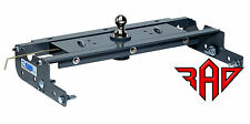 B&W TurnoverBall Gooseneck Hitch GNRK1117 2017 Ford F250 & F350 4-Wheel Drive SD