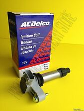 GENERAL MOTORS NEW ACDELCO IGNITION COIL - OEM Premium Quality - 1-yr warranty