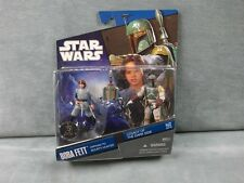 Star Wars Boba Fett Orphan to Bounty Hunter Legacy of the Dark Side Exclusive