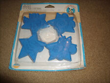 Chef Mickey Disney Cookie Cutters Plastic Handled NEW and SEALED Hoan Ltd.