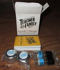 Restorative Elixirs & Potions Kit Age Old Wisdom Proven Products Teacher Family