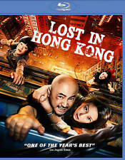 Lost in Hong Kong [Blu-ray], New Disc, Zhao Wei, Bao Beier, Xu Zheng, Xu Zheng