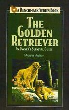 The Golden Retriever by Maryle Malloy (2003, Paperback)