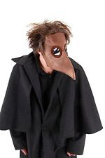 Plague Doctor Adult Costume Mask Licensed Elope New