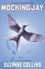 Mockingjay (The Hunger Games) Suzanne Collins Hardcover