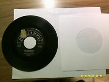Old 45 RPM Record - Parliament 116 - Tulla Ceili Band - Tim Maloney's & Cooley's