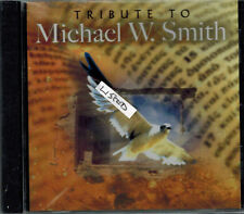 A Tribute to Michael W. Smith - Pamela McNeill (CD 2004)