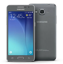 Samsung Galaxy Grand Prime G530T1 8GB Gray 4G GSM Unlocked Smartphone