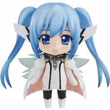 Nendoroid Nymph Figure Japan anime Sora no Otoshimono from Japan