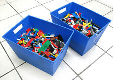 LEGOs by The Pound | 1-999lbs | GENUINE Bulk Lot Assorted Bricks, Parts & Pieces