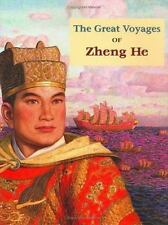 The Great Voyages of Zheng He-ExLibrary