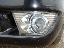 2002 LEXUS IS200 IS300 LEFT FRONT FOGLIGHT WITH NICE CLEAN GLASS FREE UK POSTAGE