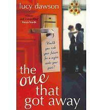 The One That Got Away, Lucy Dawson, Paperback, New