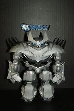 DC Multiverse Batman Justice Buster CNC Figure - Collect and Connect - BAF