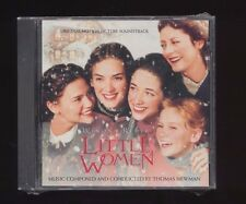 Little Women Original Score Thomas Newman 1995 Sealed CD