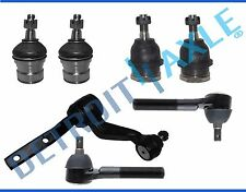 Brand New 7pc Front Suspension Kit for 1991-1996 Dodge Dakota 4WD