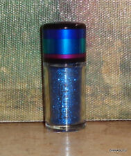 MAC Glitter BLUES Irresistibly Charming .08 oz.Mini Travel Size