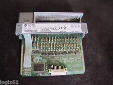 Allen Bradley SLC 500 1746-IB32 1746IB32 D 32 Point DC Input Module