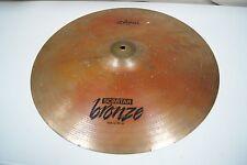 "Zildjian Scimitar Bronze Ride 20"" Cymbal"