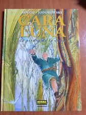 Cara de Luna,La Piedra de La Cima,Boucq & Jodorowsky,Ed.Norma 2005