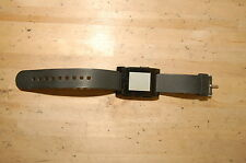 Pebble Smart 301BL Wrist Watch Untested