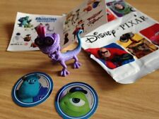 Disney Pixar Esselunga RANDALL BOGGS di Monster University