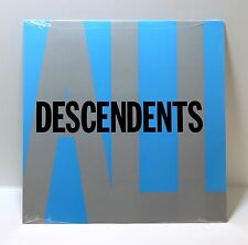 DESCENDENTS All VINYL LP Sealed SST RECORDS Mike Watt Milo